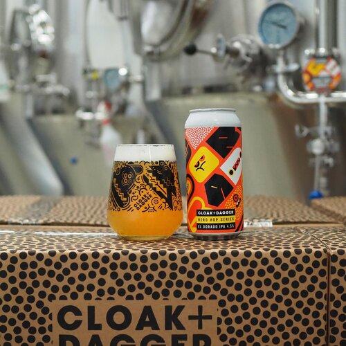 Cloak and Dagger Brewery